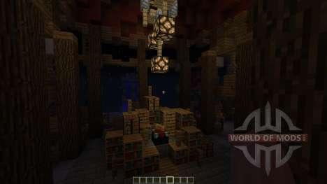 Maraudon Faction Spawn для Minecraft