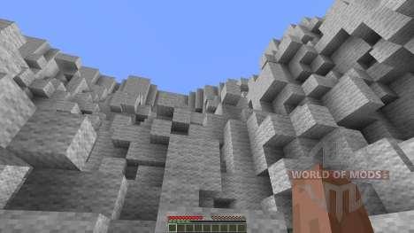 Color Parkour для Minecraft