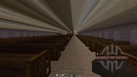 CGX2 для Minecraft