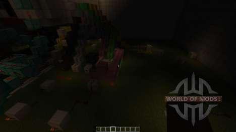Super Redstone Door для Minecraft