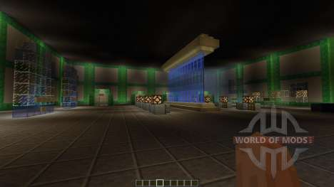Battleship Sheep Powered [1.8][1.8.8] для Minecraft