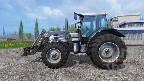 Deutz-Fahr AgroStar 6.31 для Farming Simulator 2015