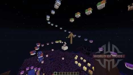 Mentasoda для Minecraft