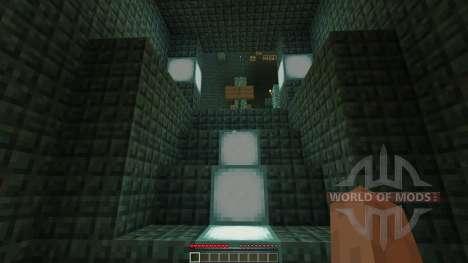 Tower of a 1000 Jumps для Minecraft