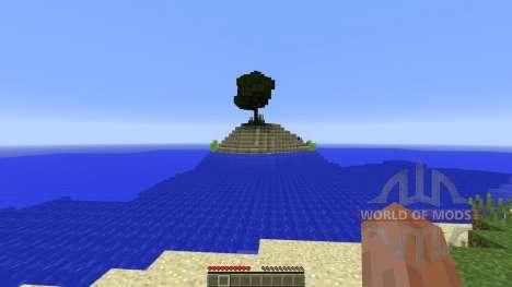 Hogwarts 2 для Minecraft