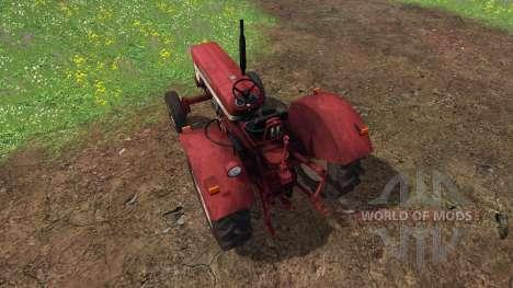 IHC 453 v1.1 для Farming Simulator 2015