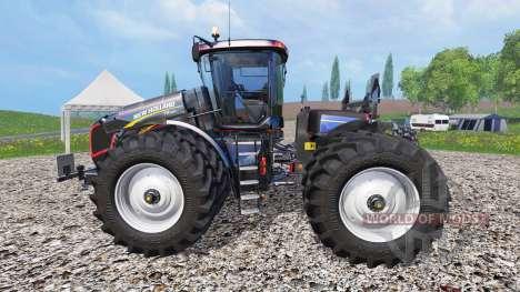 New Holland T9680 для Farming Simulator 2015
