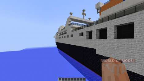 Celebrity Expedition [1.8][1.8.8] для Minecraft