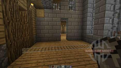 Best minecraft roller coaster for free для Minecraft