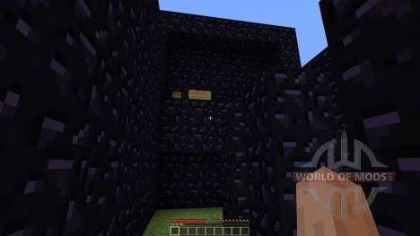 ExitPathBy для Minecraft