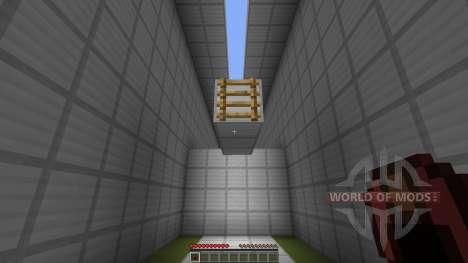 Super Lava Run [1.8][1.8.8] для Minecraft