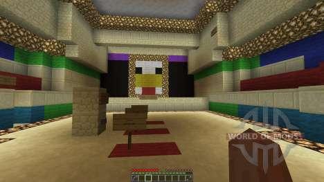 DUCK HUNT для Minecraft