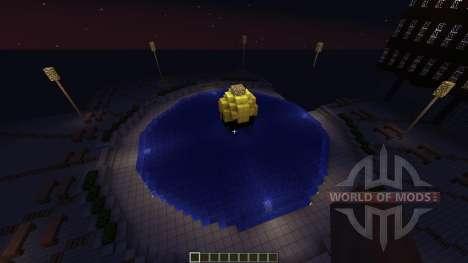 World Trade Center Plaza [1.8][1.8.8] для Minecraft