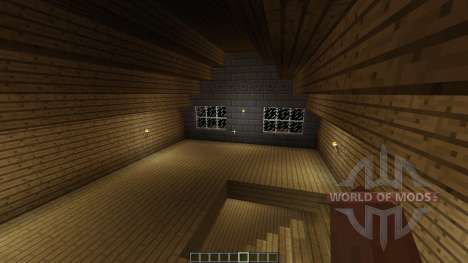 House for beginners для Minecraft