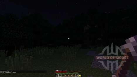 Zambrill Hills Adventure Map [1.8][1.8.8] для Minecraft