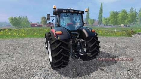 Case IH Puma CVX 230 v2.0 для Farming Simulator 2015