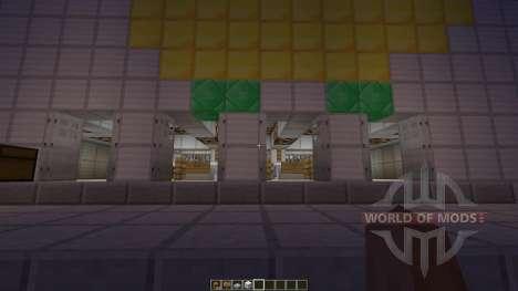 Bank для Minecraft