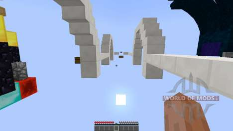 Hydra [1.8][1.8.8] для Minecraft