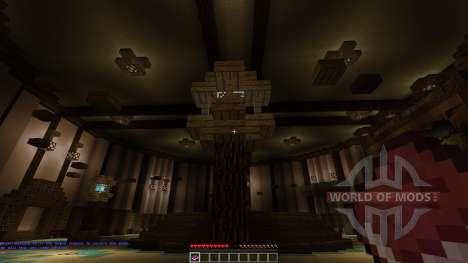 BATTLE OF EMPIRES для Minecraft