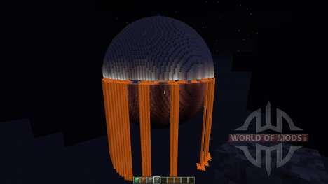 Astronomical Survival для Minecraft