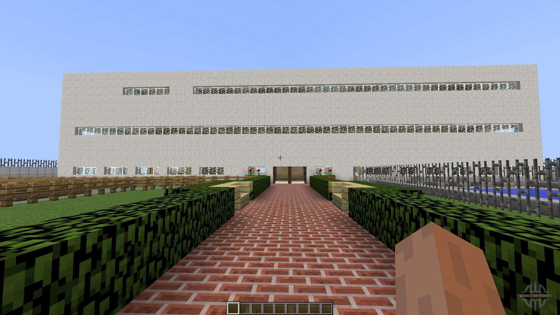 ip сервера Minecraft 1.8 - 1.8.9 - мониторинг Minecraft ...