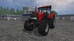 Case IH Puma CVX 145 v0.9 для Farming Simulator 2015
