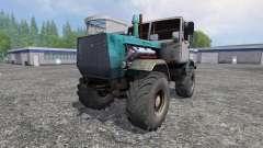Т-150 КАЗ 300