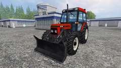 Zetor 7340 Turbo v2.0