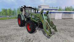 Fendt 380 GTA Turbo v2.0