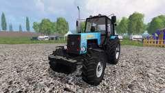 МТЗ-1221В Беларус v4.0