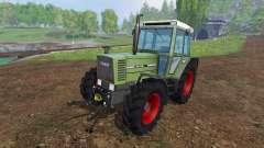 Fendt Farmer 310 LSA v2.4