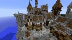 The 2 kingdoms Ile Obscure
