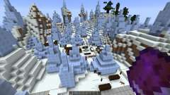 Icecube Village