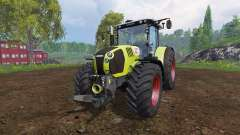 CLAAS Arion 650 v2.1