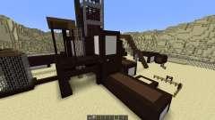 Rust MW2 Map MEGA Planet