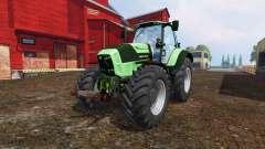 Deutz-Fahr Agrotron 7250 TTV v1.1