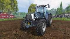 Deutz-Fahr AgroStar 6.31 v1.1