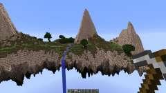 Island of the sky