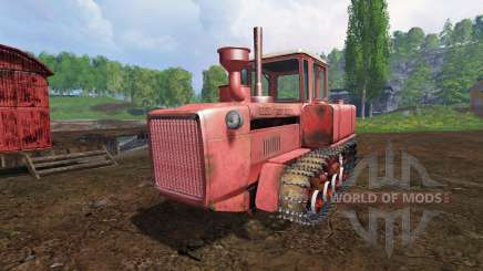 ДТ-175С v2.1 для Farming Simulator 2015