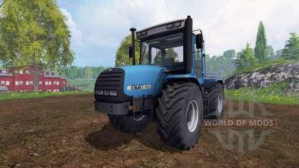 ХТЗ-17022 для Farming Simulator 2015