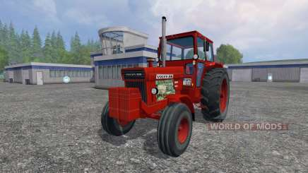Volvo BM 810 для Farming Simulator 2015