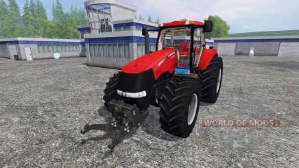 Case IH Magnum CVX 310 v2.0 для Farming Simulator 2015