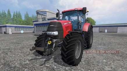 Case IH Puma CVX 160 v3.0 для Farming Simulator 2015