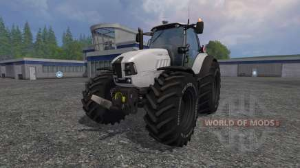 Lamborghini Mach 250 VRT v3.0 для Farming Simulator 2015