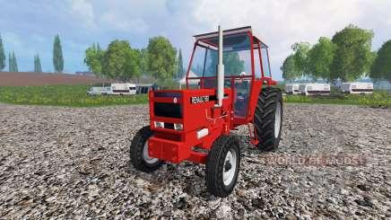 Renault 651 для Farming Simulator 2015