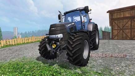 Case IH Puma CVX 230 v2.5 для Farming Simulator 2015