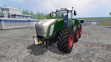 Fendt TriSix Vario для Farming Simulator 2015