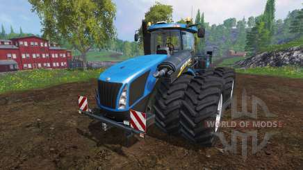 New Holland T9.560 для Farming Simulator 2015
