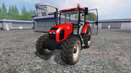 Zetor 8441 Proxima для Farming Simulator 2015