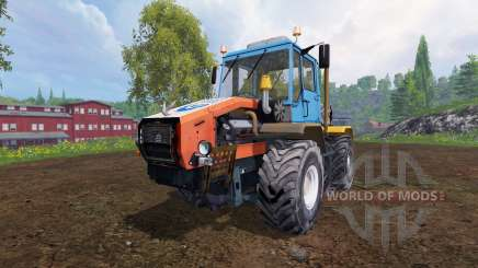 ХТА-220 Слобожанец для Farming Simulator 2015
